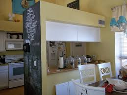 what to do with kitchen cabinets my 3 monsters what to do with an exposed cabinet back