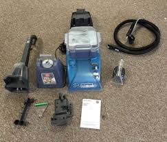 Hoover Rug Shampooer Parts Hoover Steamvac Carpet Cleaner With Clean Surge Parts Carpet