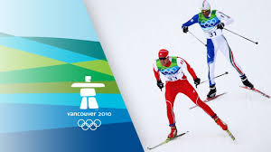 cross country skiing men u0027s 15km free highlights vancouver 2010