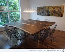 Best  Square Dining Tables Ideas On Pinterest Custom Dining - Dining room sets miami