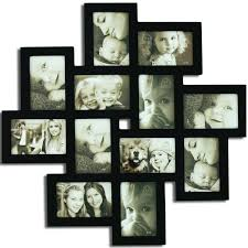 Picture Wall Collage by Decorating America Flag Collage Picture Frames With Ribbon For
