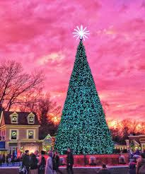 When Is Six Flags Great Adventure Open Travel Run Live Santa Run 5k Recap Six Flags Holiday In The Park