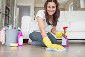 clean the house seven reasons why you should clean your house