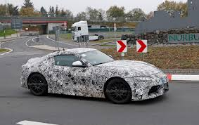 toyota new supra the new supra might not be a toyota after all autoguide com news