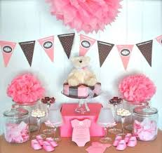 modern baby shower themes 10 baby shower favors for a girl
