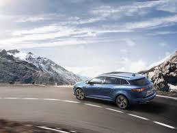 megane renault 2017 2017 renault megane estate launched ahead geneva automotorblog