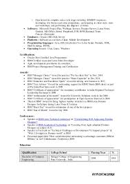 Sample Resume 10 Years Experience by 28 Sample Resume 10 Years Experience Professional Resume A