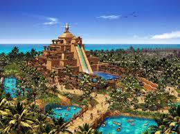 why atlantis dubai hotel is my favorite between arab hotels
