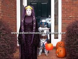 Queen Amidala Halloween Costume Homemade Star Wars Costumes Isiah Thomas Photos