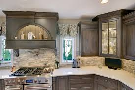 large kitchen design driftwood with glaze large kitchen point pleasant new jersey by