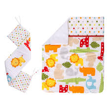 Safari Nursery Bedding Sets by Bedding Sets And Bales Kiddicare