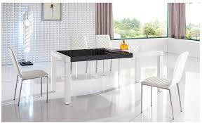 Modern White Dining Room Set by Dining Room Cool Dining Table Height On Dining Room Table Plans