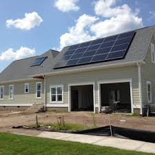 solar for new construction