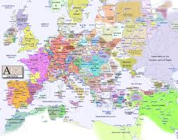 Map Of Europe 1939 by Europe Ww2 Map Europe After Ww2 Map Europe Map Before Ww2