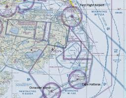 Map Of Outer Banks Photographic Logbook In Blackbeard U0027s Wake Part 4 Of 5