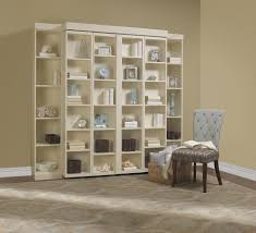 Rattan Bookcase Oversized Cube Bookcases Living Room Contemporary With Built In