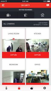 Total Comfort Control Total Connect Comfort Intl On The App Store