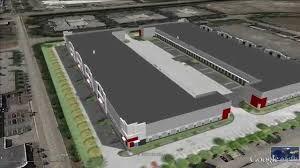 transal logistics center 3d tour youtube