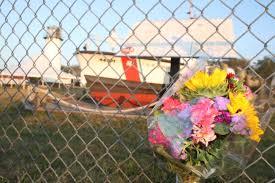 body found inside coast guard boat cape cod chronicle