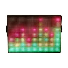 bluetooth party speakers with lights dancing led lights bluetooth party speaker laptops direct