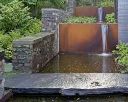 nice cascading water feature 17 best images about water in the