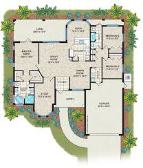 4 Bedroom Floor Plans For A House The Slater Home Plan 4 Bedroom 2 Bath 2 Car Garage 2 036 Sq