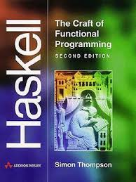haskell the craft of functional programming 2 ed simon