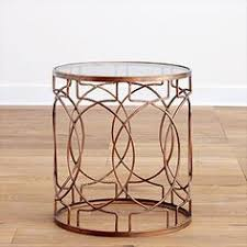 Metal Side Tables For Living Room Metal Side Tables For Living Room Home Design Ideas