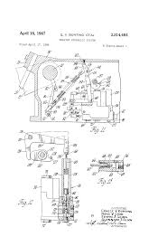 patent us3314484 tractor hydraulic system google patents