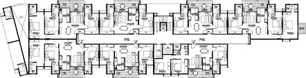 Belvedere Floor Plan 630 Sq Ft 1 Bhk 1t Apartment For Sale In Ukn Properties The