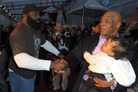 kimbo slice returns to mma signs with bellator bloody elbow