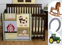farm animal baby bedding cozybeddingsets