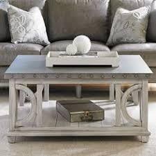 twilight bay wyatt coffee table lexington twilight bay wyatt coffee table nailhead trim living