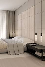 3 tips and 25 ideas for a modern bedroom interior designs