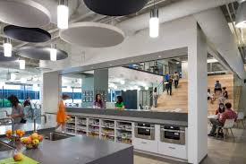 Dropbox Corporate Office Hulu Corporate Office U2013 Horton Lees Brogden Lighting Design