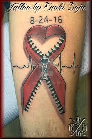 voodoo heart tattoo die besten 25 reißverschluss tattoo ideen nur auf pinterest