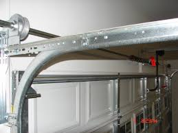 garage door roller track i89 for your wonderful home designing
