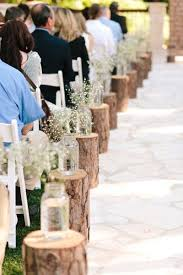 wedding ceremony decoration ideas best 25 aisle decorations ideas on budget wedding
