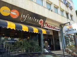 cafe interior design india cafe interior design of infinitea in bangalore india
