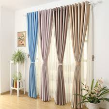 Noise Insulating Curtains Compare Prices On Blackout Insulation Curtains Online Shopping