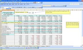Microsoft Spreadsheet Template Accounting Spreadsheet Template For Small Business Wolfskinmall