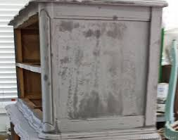 what is the best sealer for chalk painted kitchen cabinets finishing chalk paint a new way uniquely yours or mine