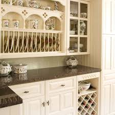 Cottage Style Kitchen Accessories - 20 charming cottage style kitchen decors
