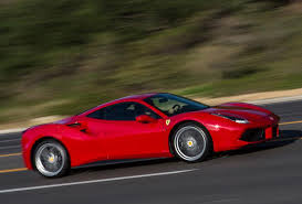 ferrari supercar 2016 2016 ferrari 488 gtb my date with a passionate italian beauty on