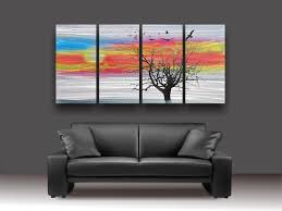 appealing wooden artwork for walls how to hang wall hanging art on