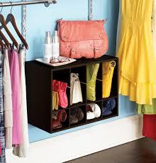 Closet Accessories Homefree Series Customizable Closet