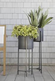 awesome modern indoor planters pictures amazing design ideas
