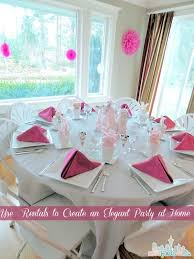 baby shower rentals baby shower ideas party rentals baby to boomer lifestyle