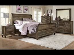 Calistoga Collection B By Magnussen Furniture YouTube - Magnussen bedroom furniture reviews
