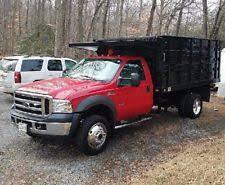 ford dump truck ebay
